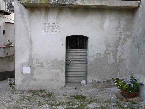 Marion Renauld - Bavardages de murs