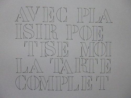 Marion Renauld - Gros mots doux