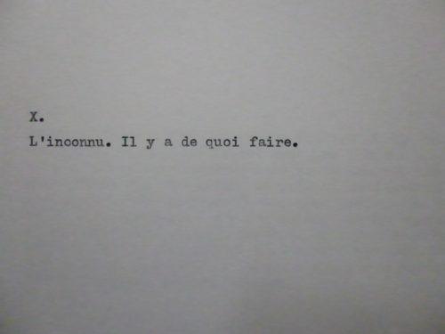 Marion Renauld - Objets-alphabet