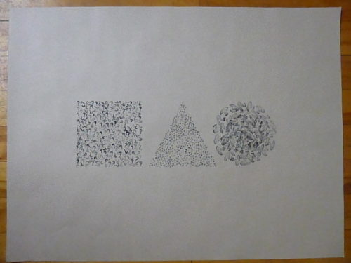 Marion Renauld - Formes & signes