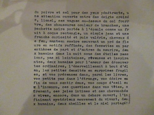 Marion Renauld - Rencontres curionomiques 01-18