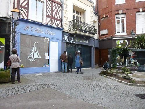 Marion Renauld - Poème in situ