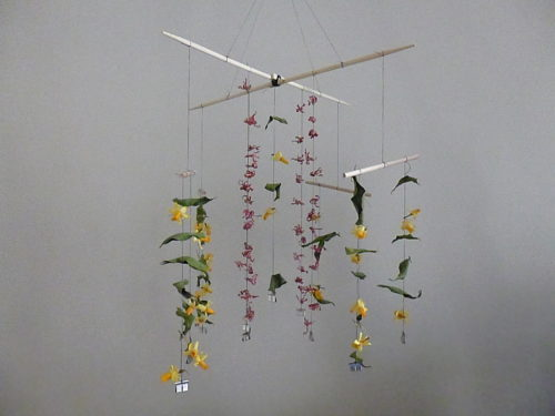 Marion Renauld - Mobiles 2