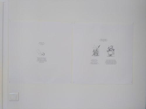 Marion Renauld - Grands formats 8