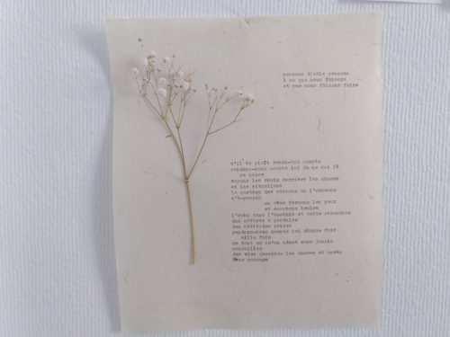 Marion Renauld - Irrésolutions 7