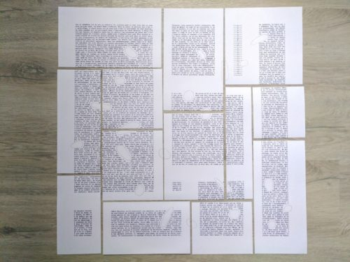 Marion Renauld - puzzle transfrontalier 2