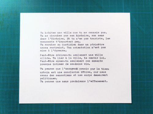 Marion Renauld - préface 1