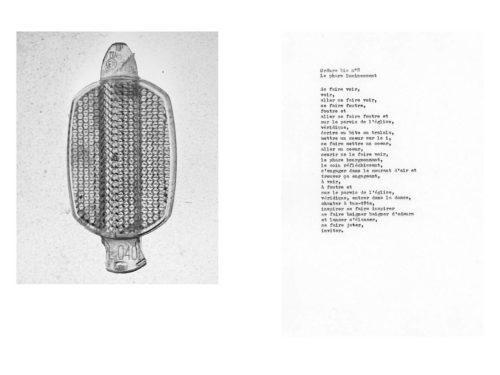 Marion Renauld - Ordures bis 4
