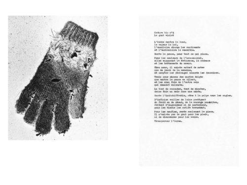 Marion Renauld - Ordures bis 3
